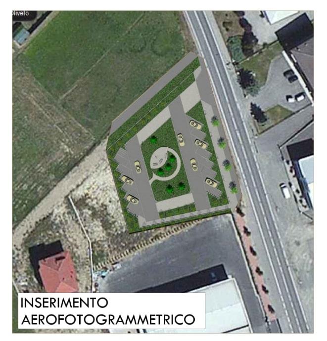 """PECLI ampliamento proprietà """"MasPack"""", San Marzano Oliveto (AT)"""