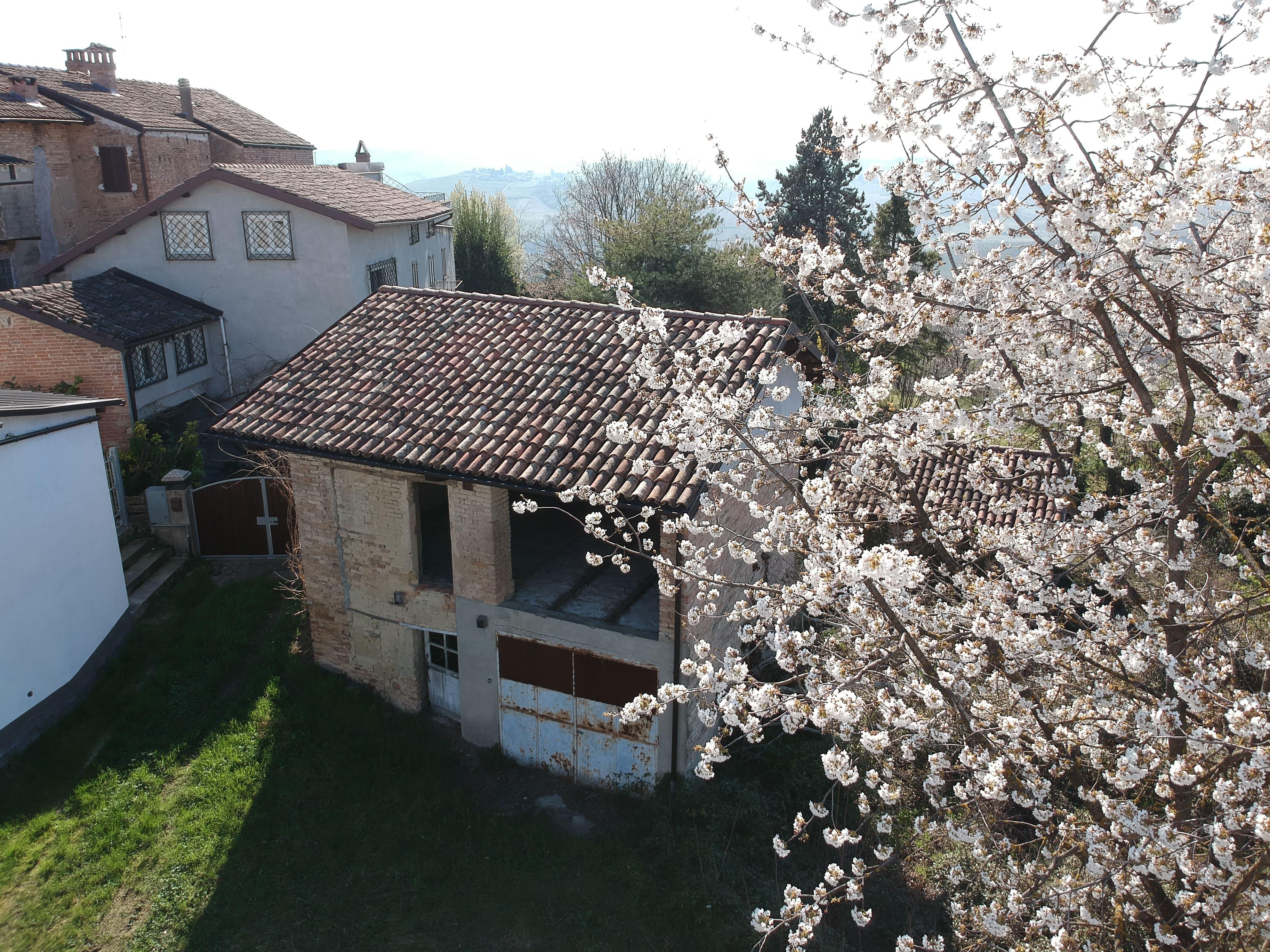 Relazione Peritale su immobile in San Marzano Oliveto (AT)