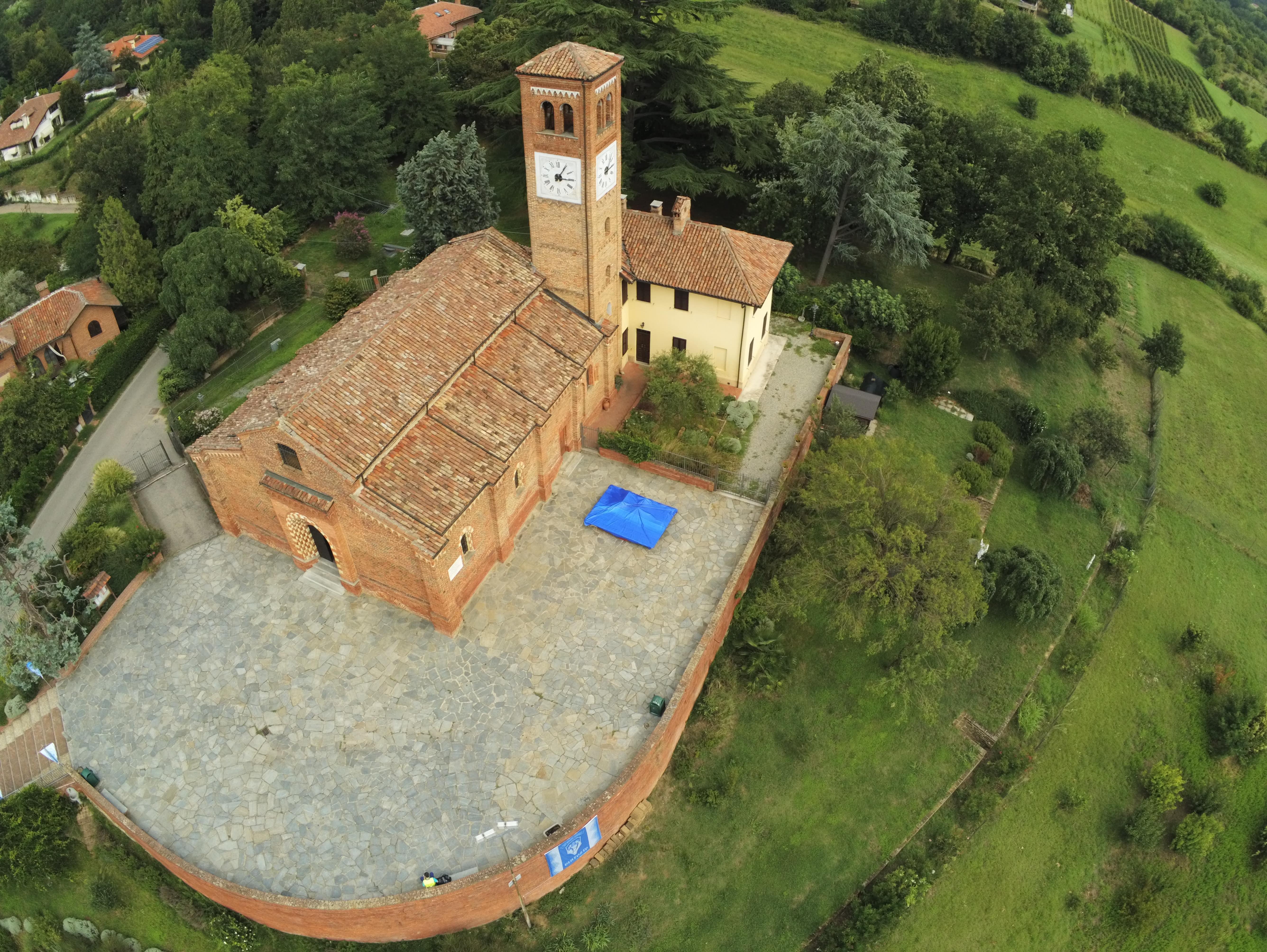 Borgo Viatosto, Asti -SAPR-