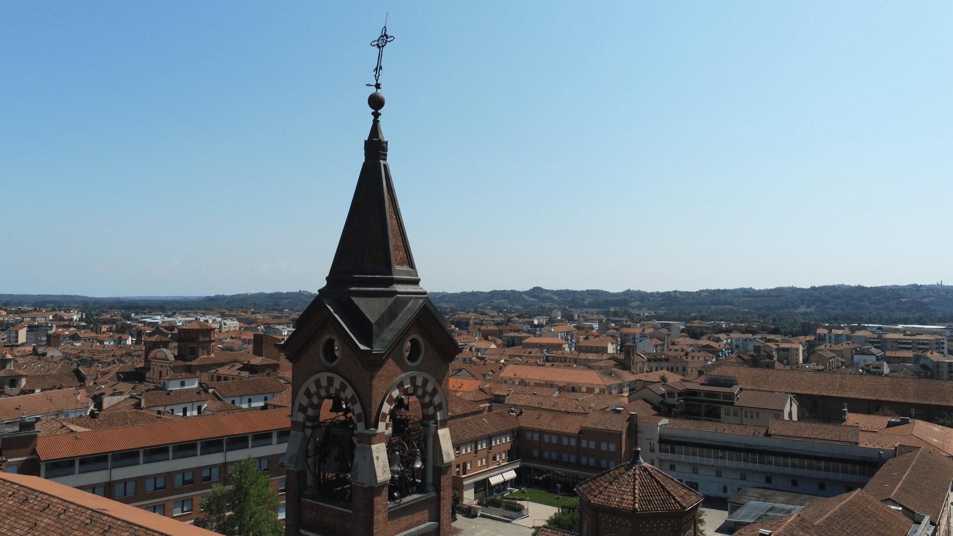 Cimitero di Asti – Oblati di San Giuseppe